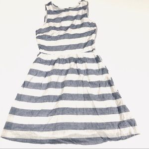 BEACHLUNCHLOUNGE Striped Dress